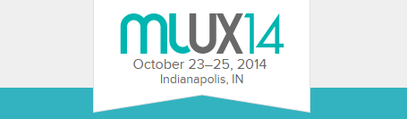 Midwest UX 2014